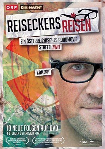 Staffel 2: Ein österreichisches Roadmovie (2 DVDs)