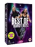 WWE: Twist Of Fate: The Best Of The Hardy Boyz [DVD]