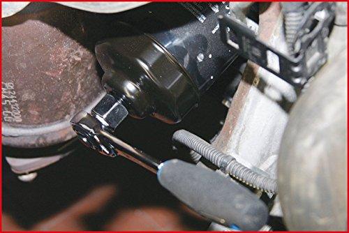 KS Tools 150.9322 Clés filtre huile 3/8″ Diamètre 68 mm pas cher