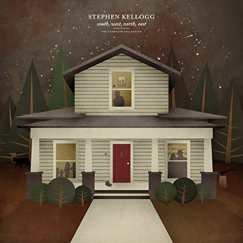 south-west-north-east