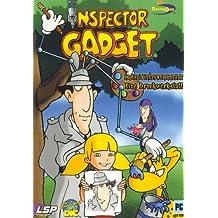 Inspector Gadget - Druckstudio