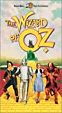 Wizard of Oz [VHS] [Import USA]