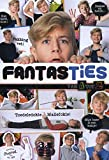 FantasTIES: een boek vol (on)zin over YouTuber Ties