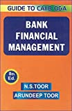 #4: Skylark Publication's Bank Financial Management - Guide for CAIIB Q&A by N. S.Toor & Arundeep Toor