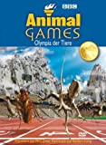 Animal Games - Olympia der Tiere
