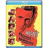Passage to Marseille [USA] [Blu-ray]