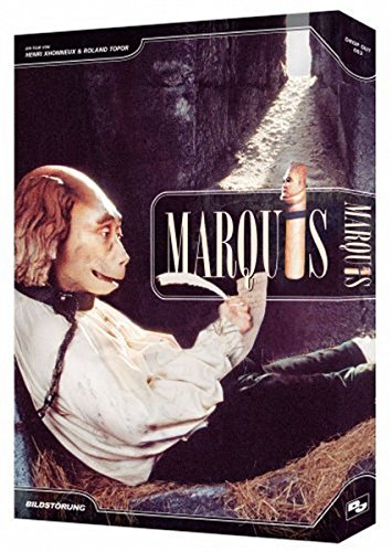Marquis [2 DVDs]