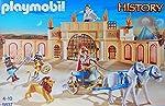 PLAYMOBIL 5837 Coliseo Romano...