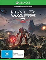 Halo Wars - 2 (Xbox One)
