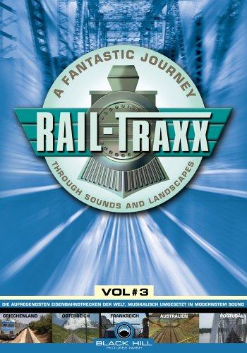 Bild von Rail Traxx - Vol. 3