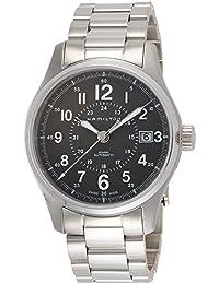Hamilton Herren-Armbanduhr H70595163