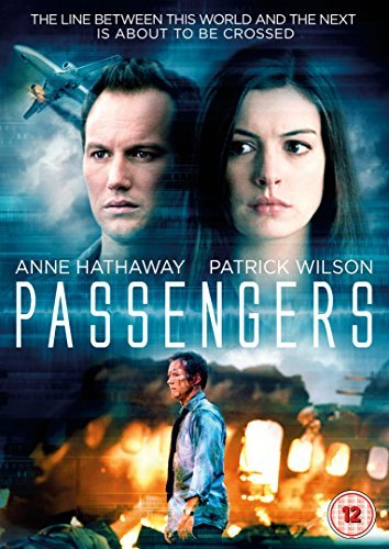 Passengers [DVD] by Anne Hathaway