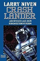 Der Ringwelt-Zyklus / Crashlander: Der Ringwelt-Zyklus, Bd. 5