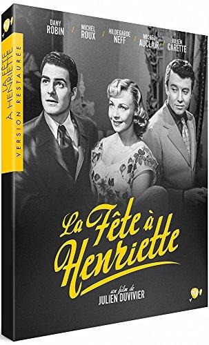 La Fête à Henriette [Combo Collector Blu-ray + DVD]