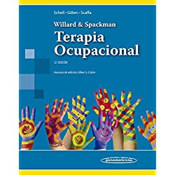 Willard & Spackman. Terapia Ocupacional 12ªed.