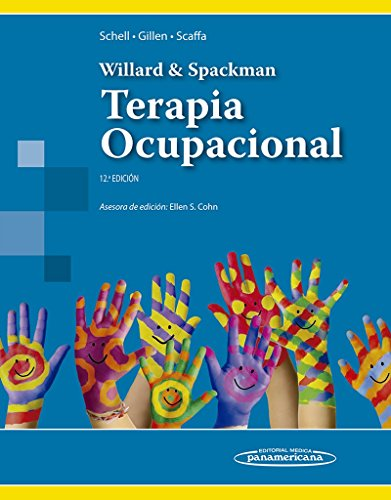Willard & Spackman. Terapia Ocupacional 12ªed.