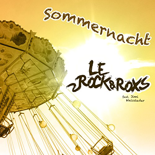 Sommernacht (Radio Edit)