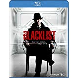 Blacklist: The Complete First Season