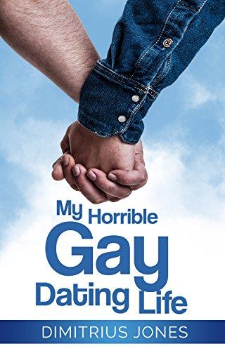 Es ist der Typ, den du didating gay