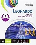 Leonardo. Vol. A. Per la Scuola media. Con e-book. Con espansione online