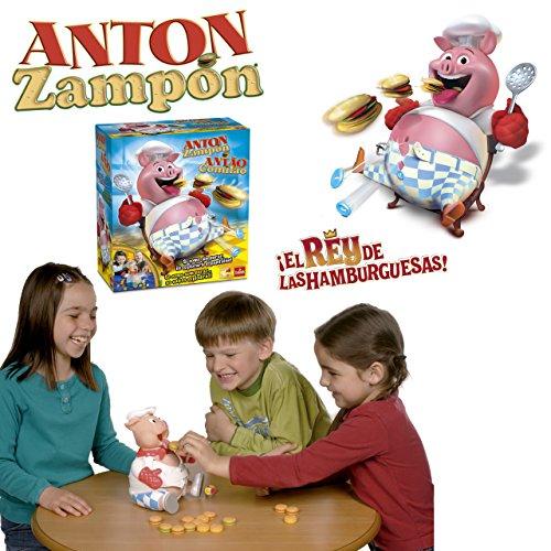 Goliath   Antón Zampon (30337)