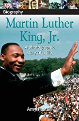 Martin Luther King Jr (DK Biography) by Amy Pastan (2005-08-04)
