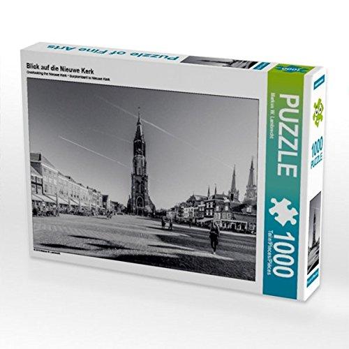 blick-auf-die-nieuwe-kerk-1000-teile-puzzle-quer-calvendo-orte