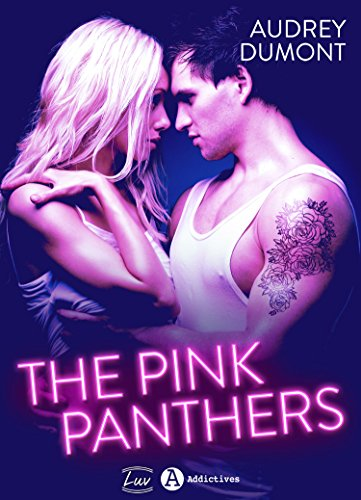 The Pink Panthers par [Dumont, Audrey]