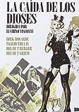 La Caída De Los Dioses (La Caduta Degli Dei) - Luchino Visconti. (Audio in inglese e spagnolo) importati dalla Spagna.