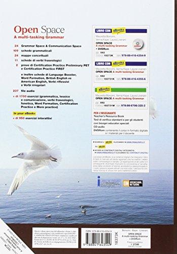 Zoom IMG-1 open space per le scuole