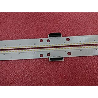 DIPU WULIAN New 2 PCS*144LED 605mm 55