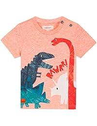 Catimini Cn10002 - Camiseta Bebé-Niños