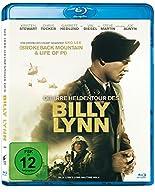 Die irre Heldentour des Billy Lynn [Blu-ray] hier kaufen