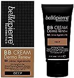 Bellapierre Cosmetics BB Cream Derma Renew deep, 1er Pack (1 x 40 ml)