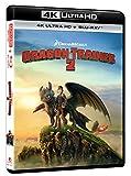 Dragon Trainer 2 (Blu-Ray 4K Ultra HD+Blu-Ray) [Italia] [Blu-ray]