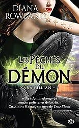Les Péchés du démon: Kara Gillian, T4