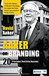Did you know brands are assets?Do you know how to create a brand vision?Is it possible to bring a brand to life?This is the definitive book that answers these questions and more...Aaker on branding presents in a compact form, the twenty essential pri...