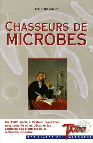 Chasseurs de microbes