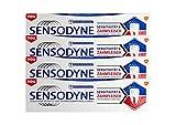 4x Sensodyne Sensitivität & Zahnfleisch Zahnpasta, 75 ml Zahncreme NEU