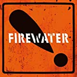 Firewater: International Orange ! [Vinyl LP] (Vinyl)