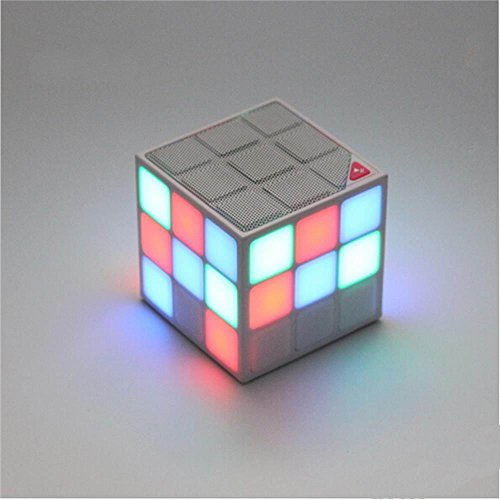 Nueva Wayzon portátil cubo Rubik Magic