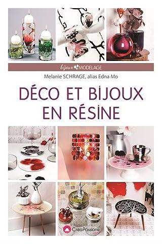 Bijoux En Resine - Déco et Bijoux en