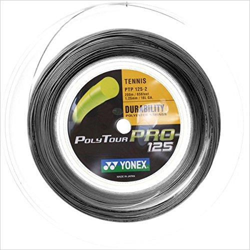 Yonex Poly Tour Pro 200m Rolle 1,20 mm