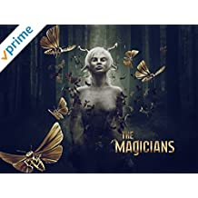 The Magicians - Staffel 2 [dt./OV]