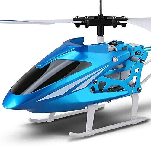 3.5CH RC Hubschrauber Widerstand gegen fallende USB Flying Mini Remote Induktionsflugzeug Blinklicht Flugzeug Spielzeug für das Spielen Indoor Outdoor, pädagogische Flugzeug Spielzeug Geschenk fü