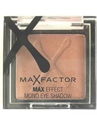 Max Factor Max Effect Mono Eyeshadow ~ 04 Golden Bronze ~ Pale Brown Eye Shadow