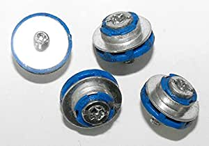 Sparepart: HP Inc. Grommet, HD Isolation 4 Pcs, 450712-001