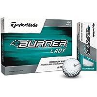 TaylorMade 2017Burner–Pelotas de golf