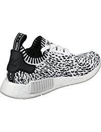 new style e8350 8e2af Adidas NMD R1 Primeknit Basket Mode Homme