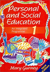 Personal and Social Education - An Integrated Programme 1 New Edition: Pack 1
